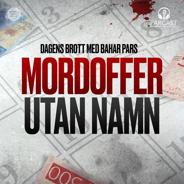 Bahar Pars: Mordoffer utan namn