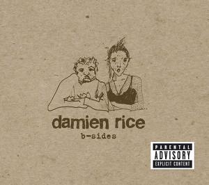 B-Sides Albumcover