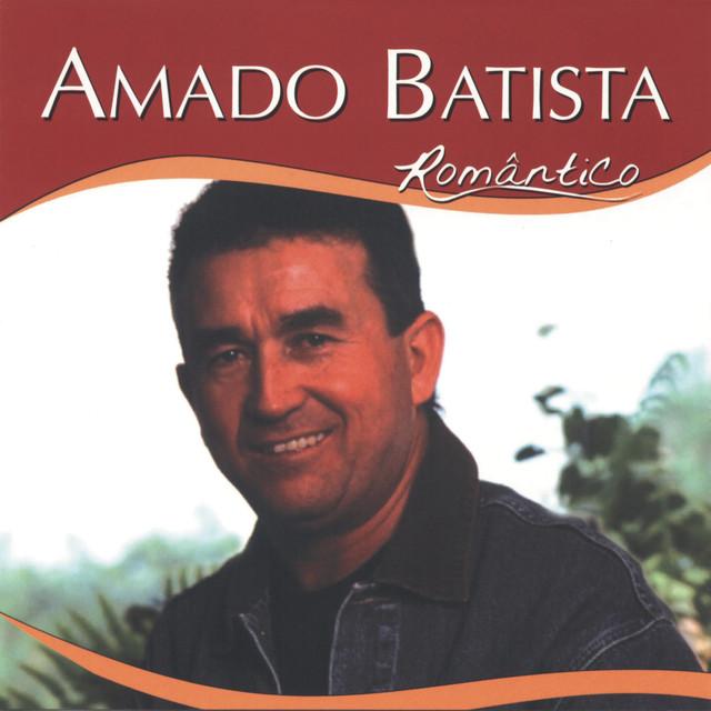 Série Romântico - Amado Batista