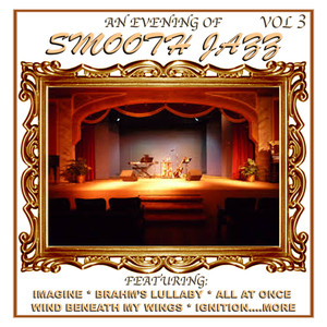 An Evening of Smooth Jazz, Vol. 3 album