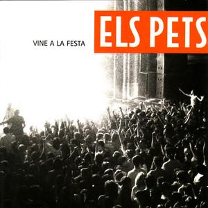 1995 Vine a la Festa - Els Pets