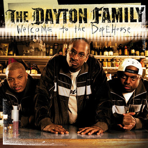 Welcome to the Dope House album