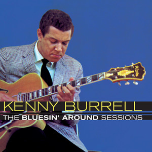The Bluesin' Around Sessions