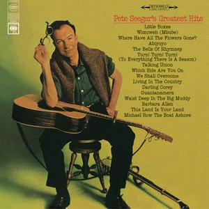 Pete Seeger's Greatest Hits album