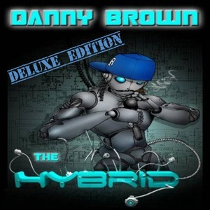 The Hybrid - Deluxe Edition Albumcover