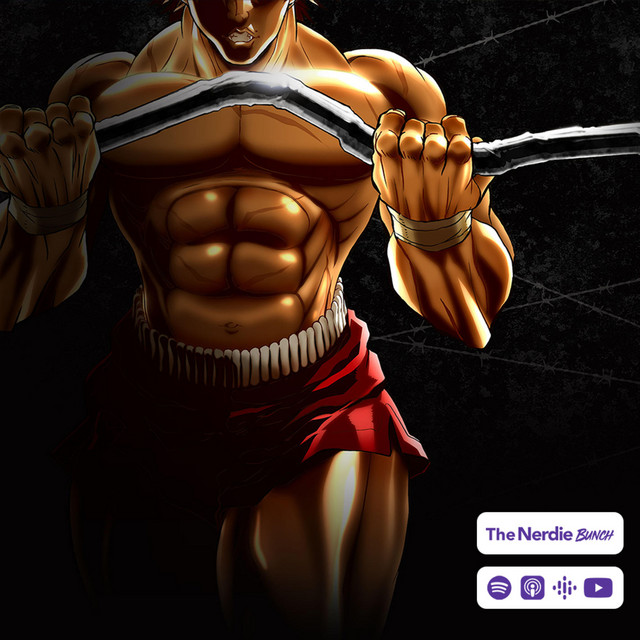 Baki the Grappler 2018 - Preview, an episode from The Nerdie
