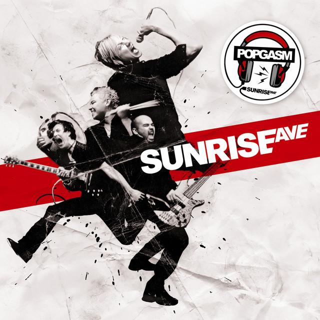 Sunrise Avenue Popgasm (+ Bonustrack) album cover