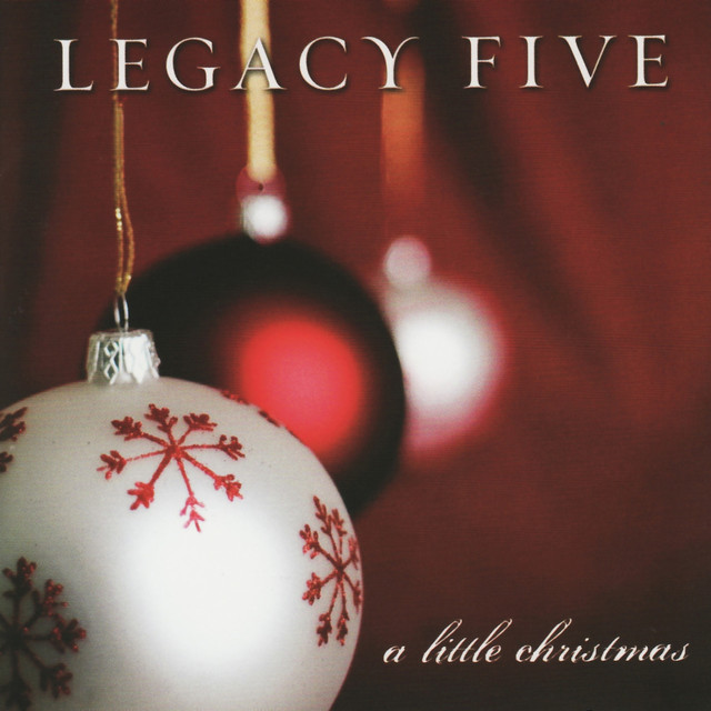 Christmas With A Capital C.Christmas With A Capital C A Song By Legacy Five On Spotify