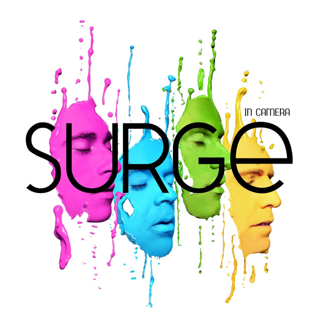 Surge tickets and 2018 tour dates
