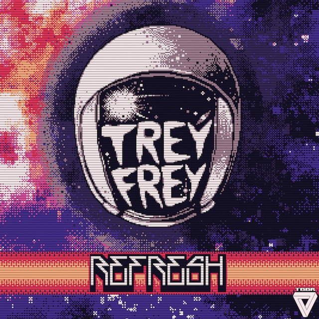 Trey Frey