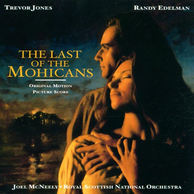 The Last of the Mohicans - Main Title
