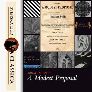 A Modest Proposal (unabridged)