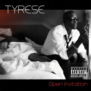 Tyrese Best of Me cover