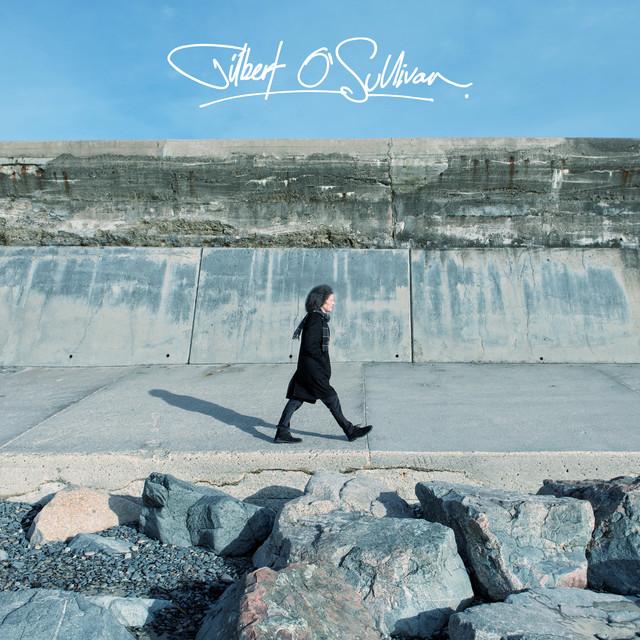 Album cover for Gilbert O'Sullivan by Gilbert O'Sullivan