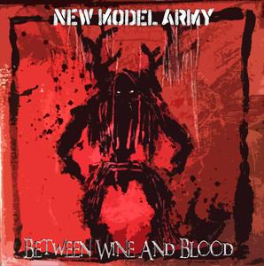 Between Wine and Blood album