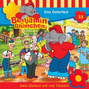 Folge 33 - Das Osterfest Hörbuch kostenlos