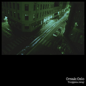 Orsak Oslo, 008 Torggata Sway på Spotify