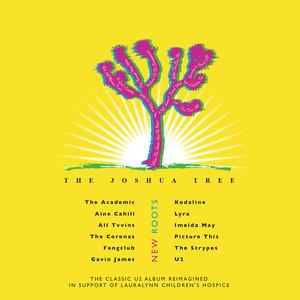 The Joshua Tree - New Roots album