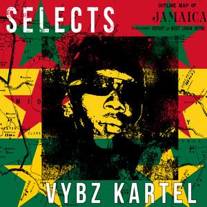 Vybz Kartel Selects Reggae Dancehall album