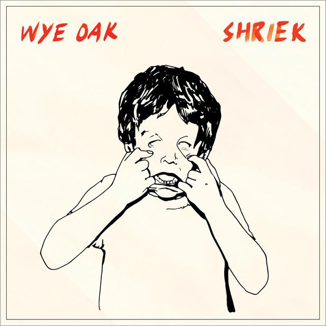Shriek (Deluxe Version)