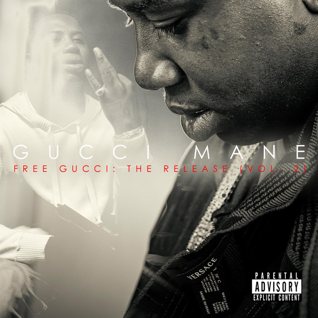Free Gucci: The Release (Vol. 2)