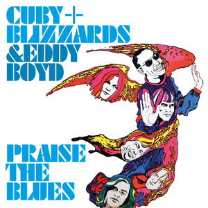 Praise the Blues album
