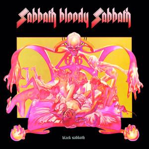 Sabbath Bloody Sabbath (Remastered) Albumcover