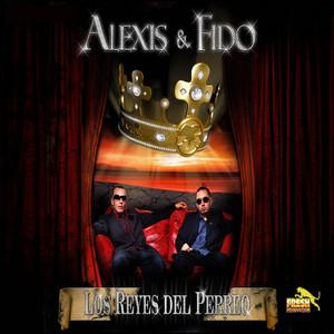 Los reyes del perreo album