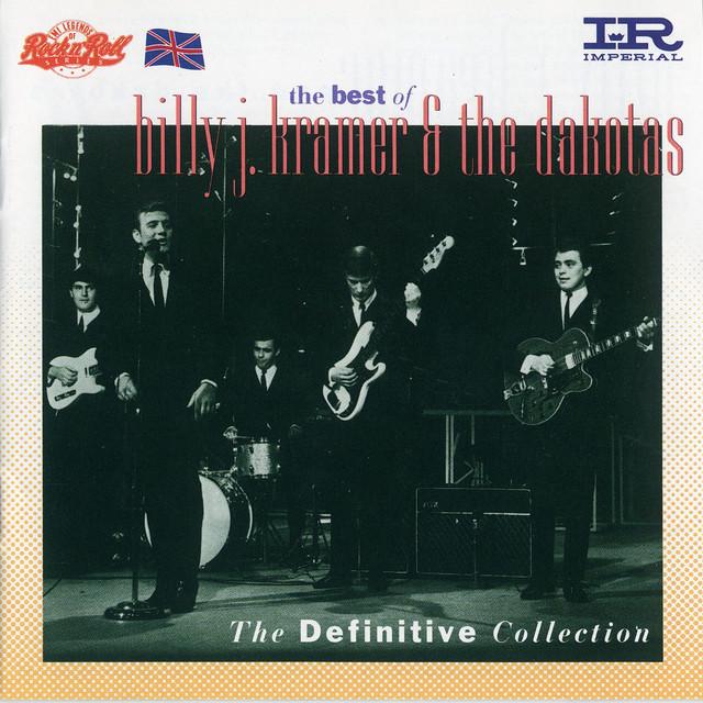 EMI Legends Rock 'n' Roll Seris - The Definitive Collection