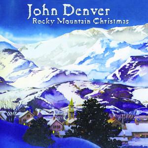 Rocky Mountain Christmas Albumcover