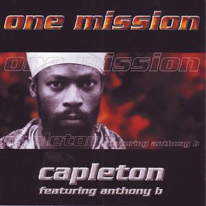 One Mission album