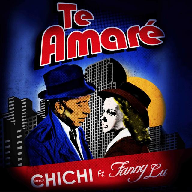 Te Amare (feat. Fanny Lu)