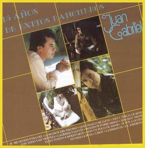 15 Años De Exitos Rancheros Albumcover
