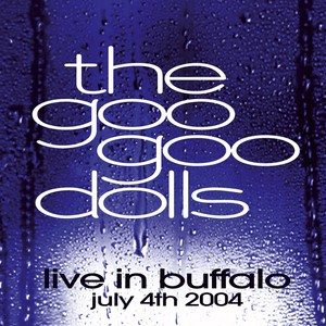 Live In Buffalo July 4th, 2004 Albumcover
