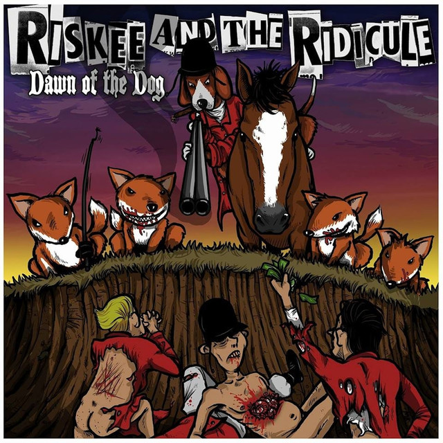 Riskee and the Ridicule tickets and 2019  tour dates