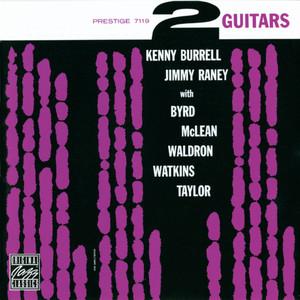 Two Guitars album