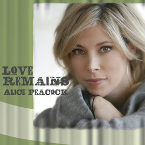 Love Remains album