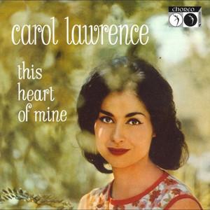This Heart Of Mine album