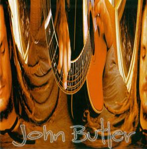 John Butler album