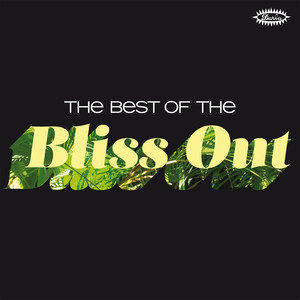 The Best of the Bliss Out Albumcover