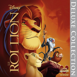 Le Roi Lion (Deluxe Collection - Lion King) album
