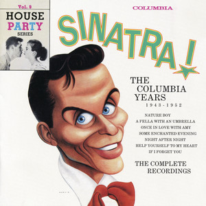 The Columbia Years (1943-1952): The Complete Recordings: Volume 9 Albumcover
