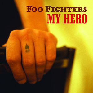 My Hero album