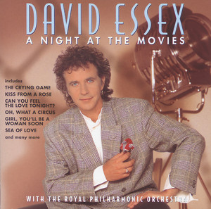 A Night at the Movies album