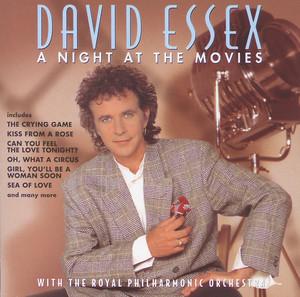 David Essex Stardust cover