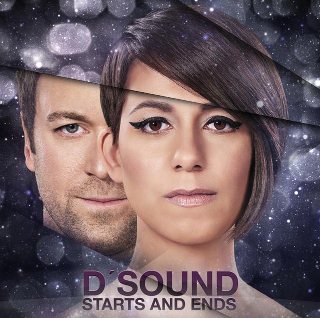 Starts and Ends (feat. Jonny Sjo & Simone Larsen)