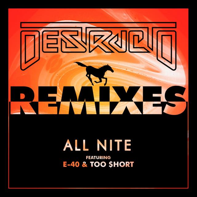 All Nite (Remixes)