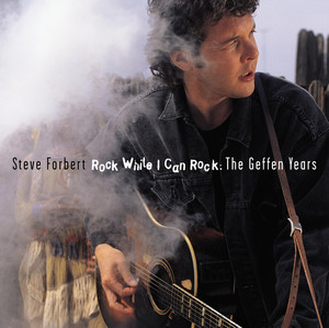 Rock While I Can Rock: The Geffen Recordings album