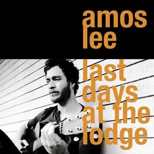 Last Days at the Lodge album