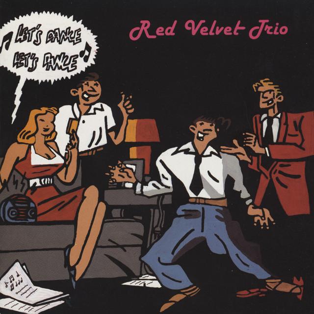 Red Velvet Trio